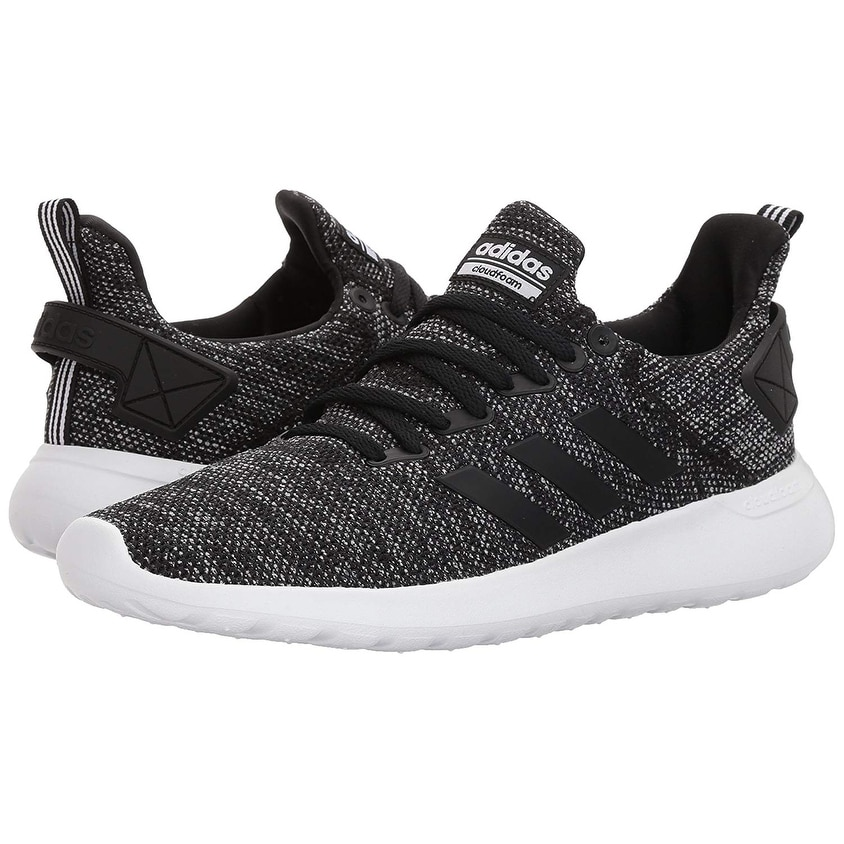 finest selection 181a7 a89f9 Shop Adidas Performance Mens Cf Lite Racer Byd, Core BlackWhiteCore  Black, 10 M Us - Free Shipping Today - Overstock.com - 25610048