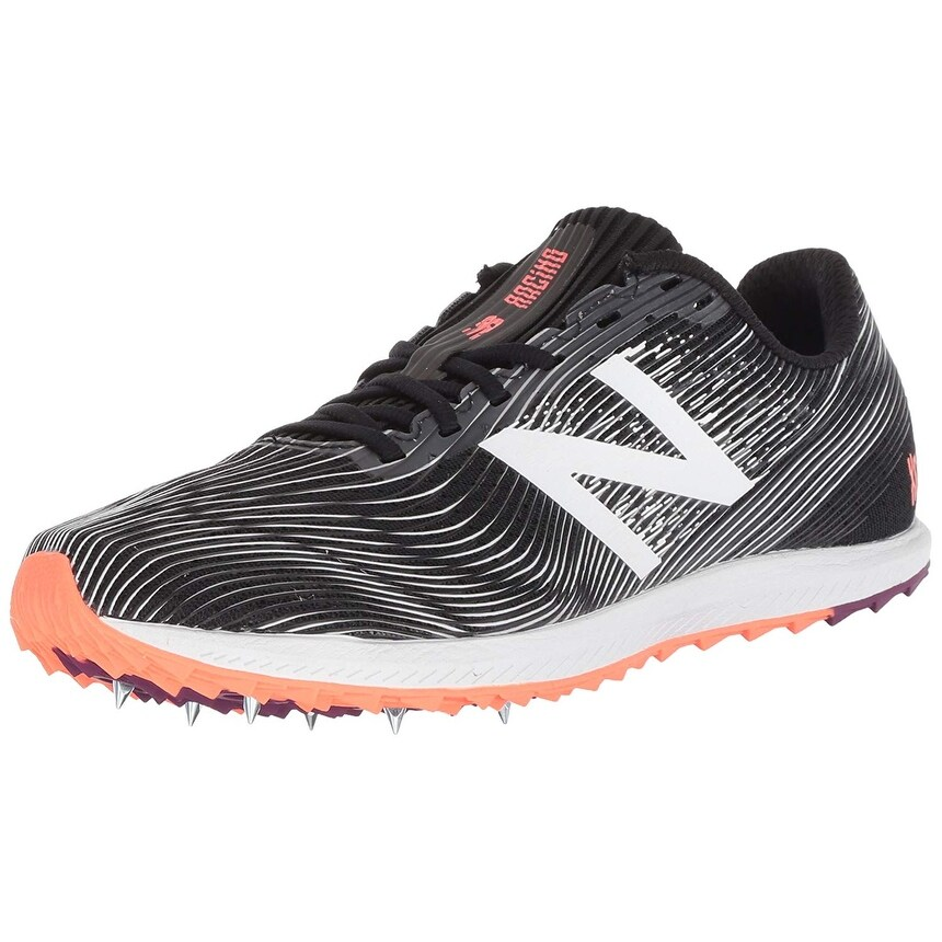 8f3987ca3dcdc Shop New Balance Women's 7v1 Cross Country Running Shoe - Free ...