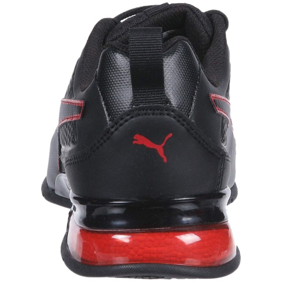 6c55cf0200948a Shop PUMA Men s Leader Vt Sl Sneaker - Free Shipping Today - Overstock -  24306008