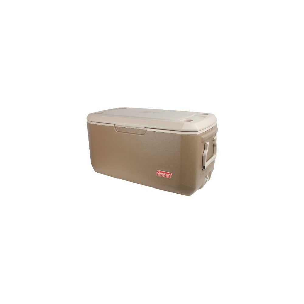 Shop Coleman 120qt Xtreme 6 Cooler Cooler   On Sale   Free Shipping Today    Overstock.com   21131047