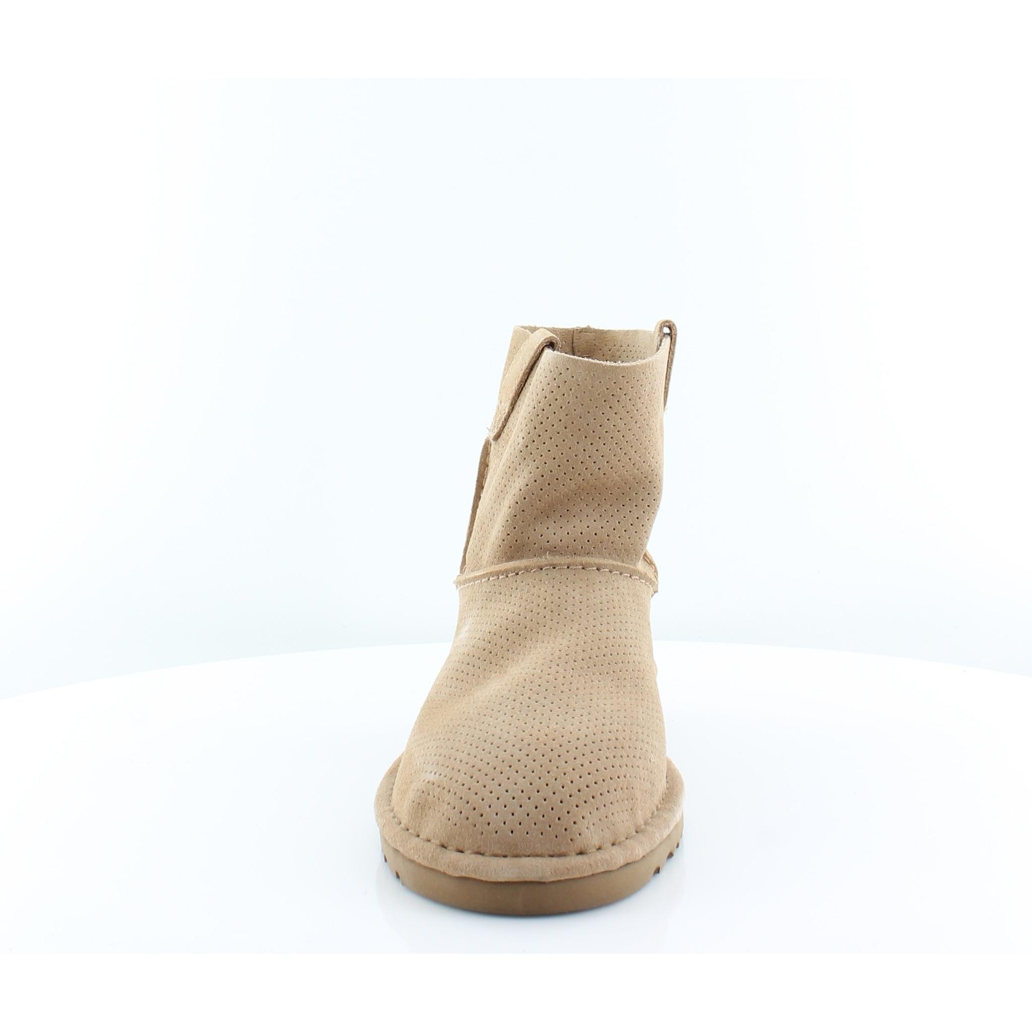 de96c12225d UGG Unlined Mini Women's Boots 1016852 W/Taw