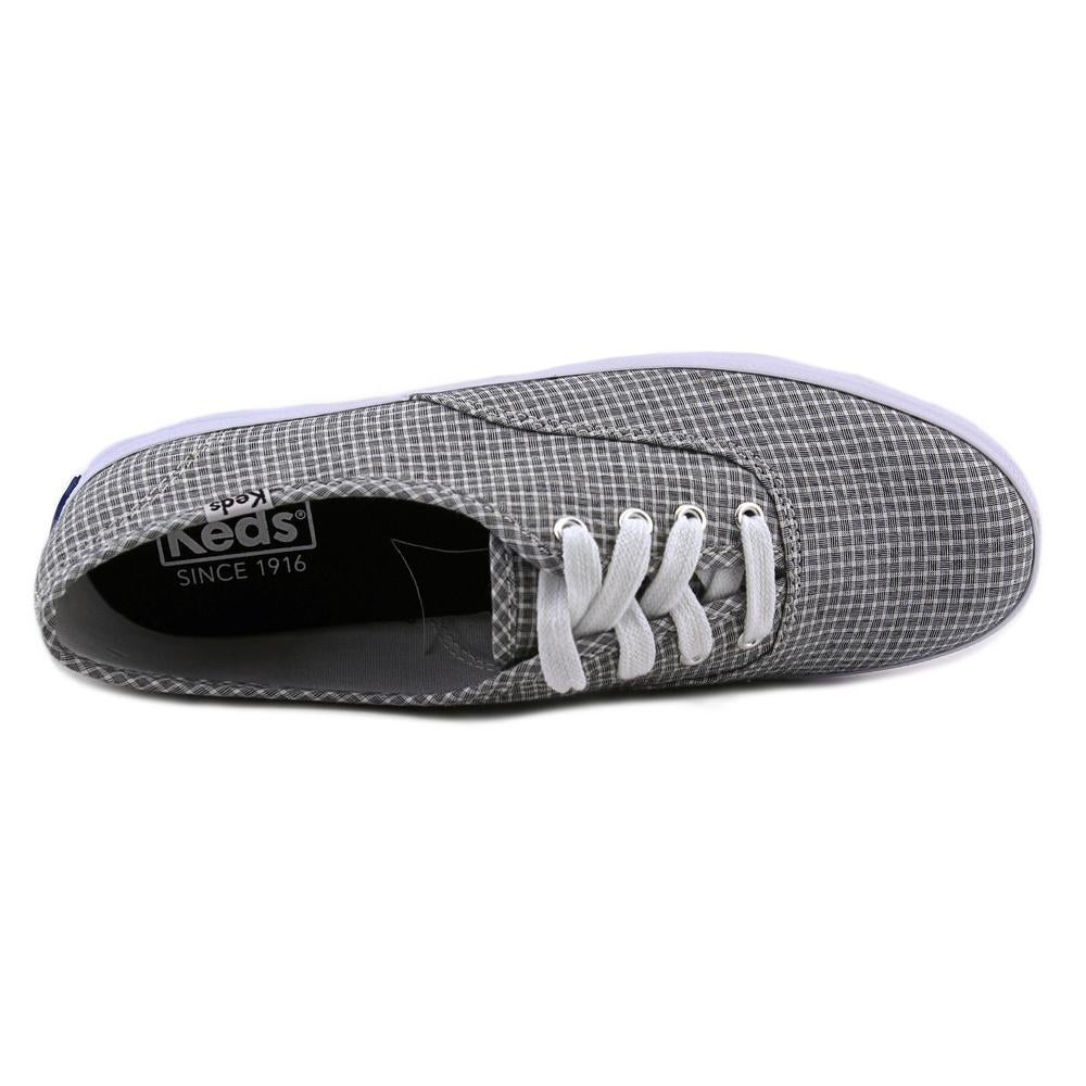 7338df68b0e6 Shop Keds Champion Seersucker Women Round Toe Canvas Sneakers - Free  Shipping On Orders Over  45 - Overstock - 14545546