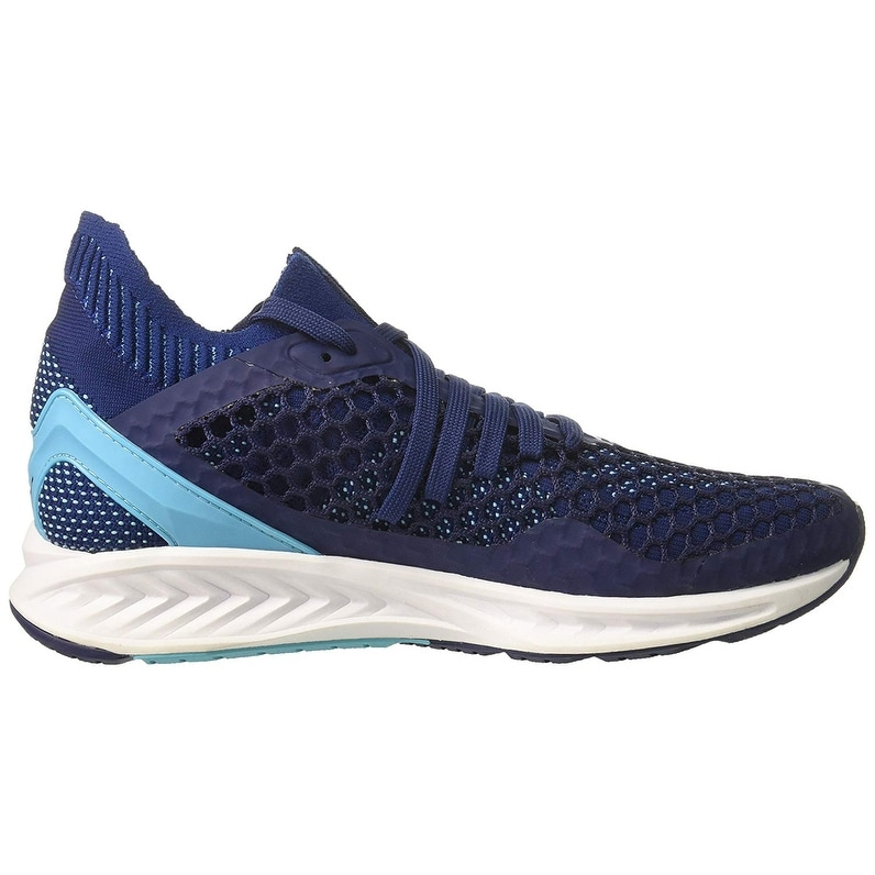 5f5971dadc78 Shop PUMA Women s Ignite Netfit Wn Cross-Trainer-Shoes - Free Shipping  Today - Overstock - 26056703