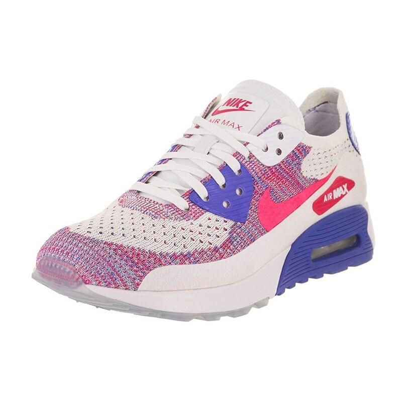 sports shoes b0e35 22fc1 Nike Womens Air Max 90 Ultra 2.0 Flyknit Running Shoe