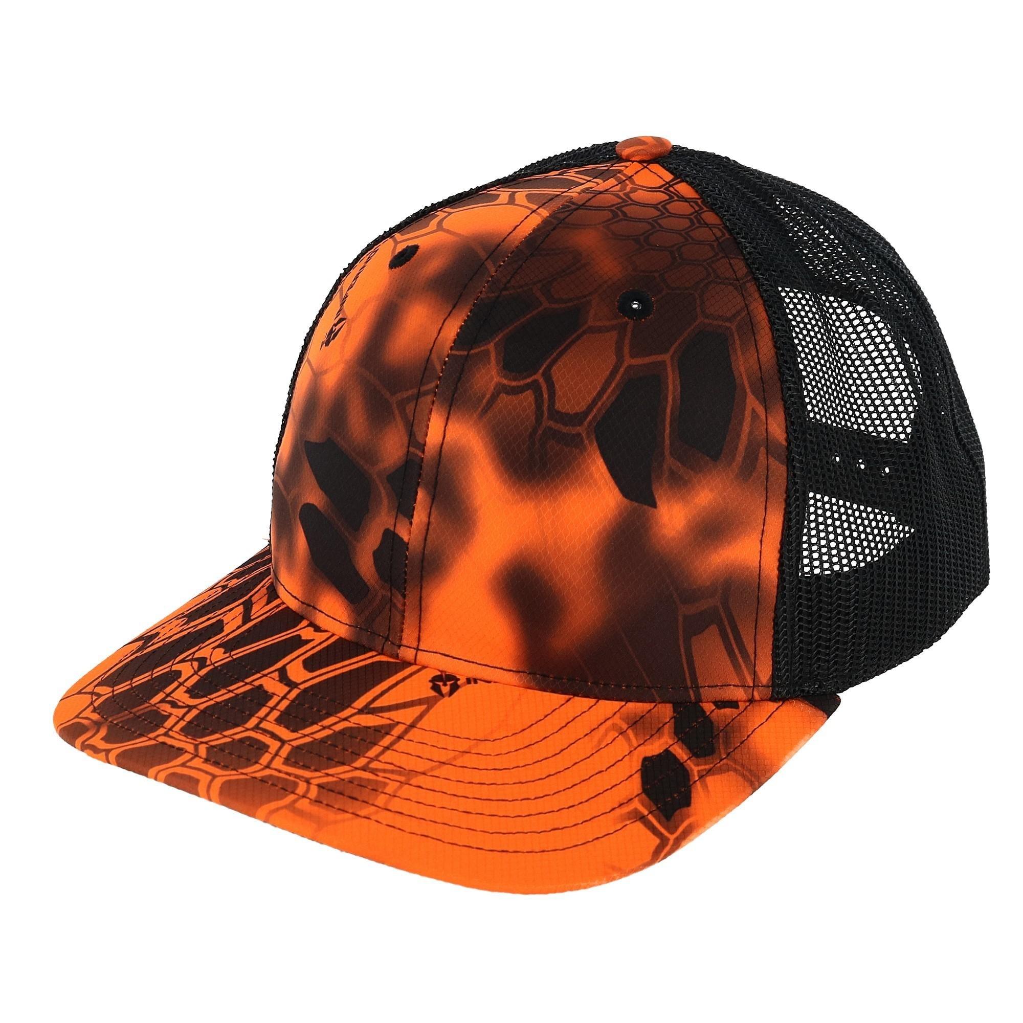 4e5d0c87 Shop Richardson Men's Designed Trucker Hat - Free Shipping On Orders ...