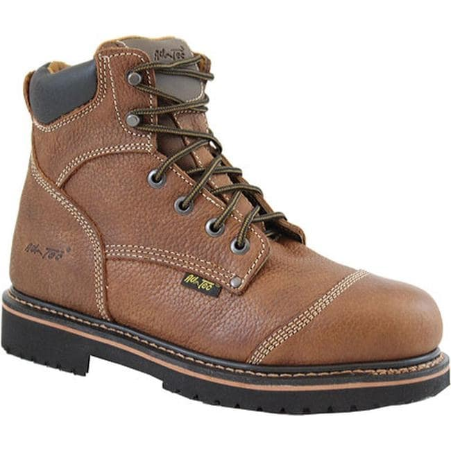 cba5f5825f3c Shop AdTec Men s 9186 Comfort Work Boots 6