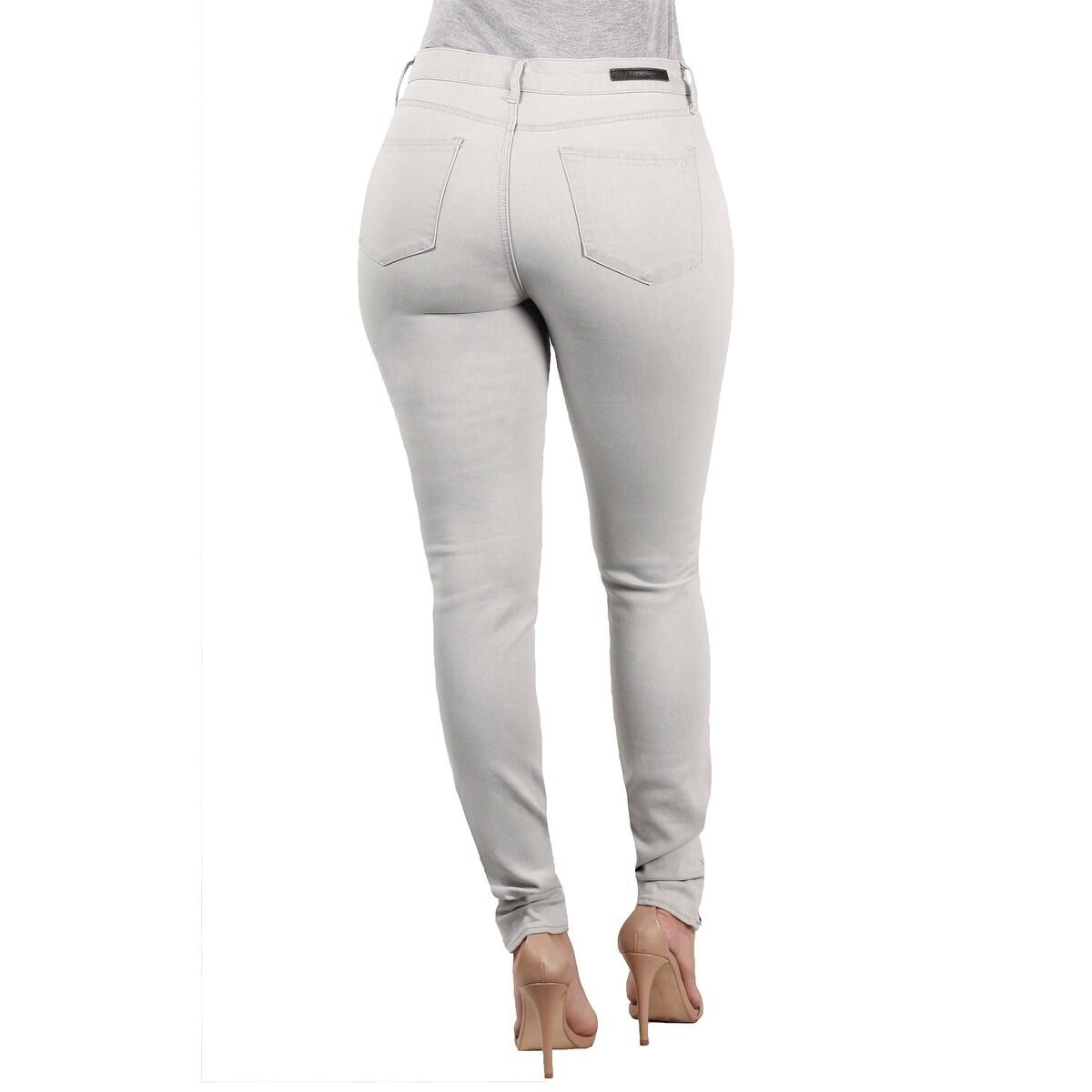 Versace 19.69 Abbigliamento Sportivo SRL Ladies Contemporary Skinny-Stretch  Panel Jean - Free Shipping Today - Overstock.com - 23839535