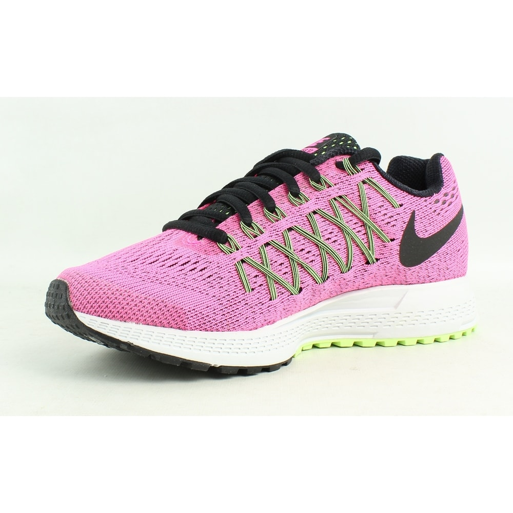 84583928f335f Shop Nike Womens Air Zoom Pegasus 32 (W) Pink Running Shoes Size 5 ...