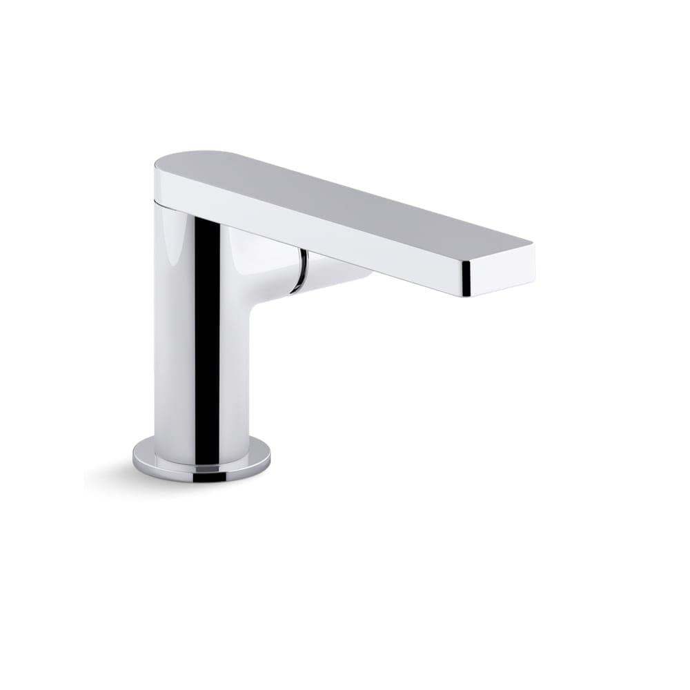 Shop Kohler K-73050-7 Composed Single-Handle Bathroom Sink Faucet ...