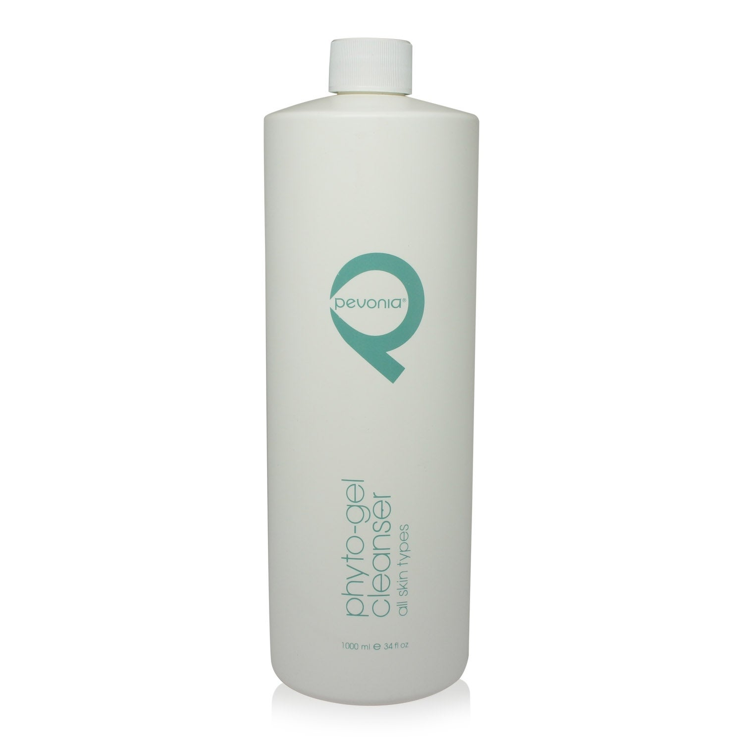 Shop Pevonia Phyto Gel Cleanser 34 Oz Free Shipping On Orders Over