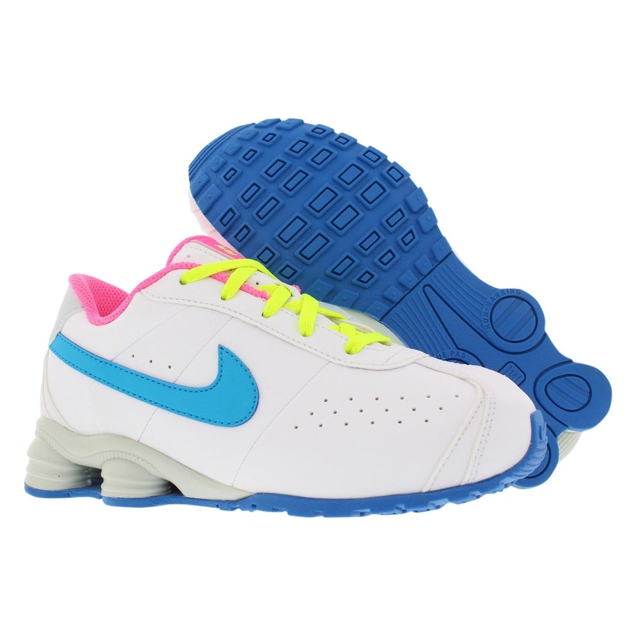 f74c572f73c ... closeout shop nike shox classic preschool kids shoes 2 m on sale free  shipping today overstock