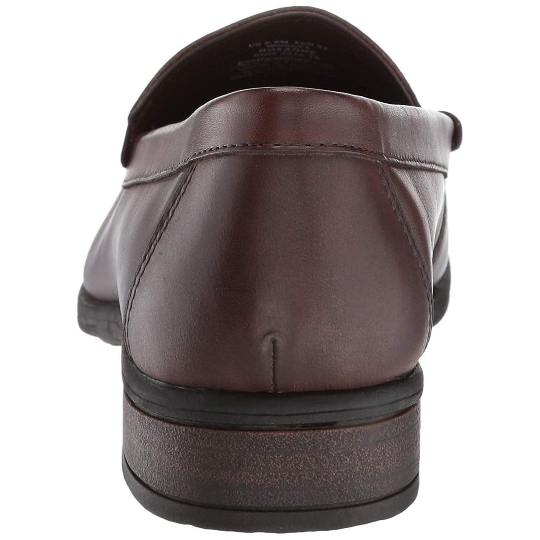 3c8ddb60cef Shop Eastland Womens Roxanne Leather Almond Toe Loafers - Free Shipping  Today - Overstock - 24030477