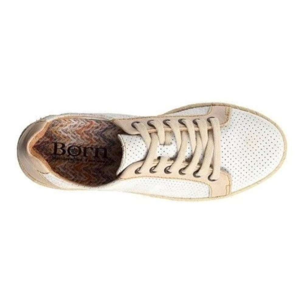 9868233e294d Shop Born Womens Luanda Low Top Lace Up Fashion Sneakers - Free Shipping On  Orders Over  45 - Overstock - 21028709