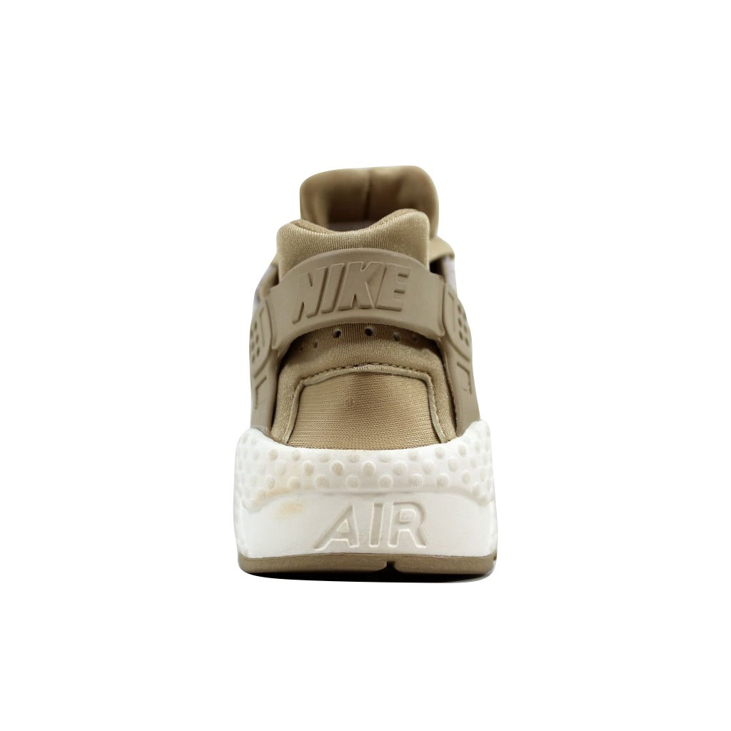 1334219804c Shop Nike Air Huarache Run Premium Linen Linen-Sail 683818-201 Women s -  Free Shipping Today - Overstock - 21892929