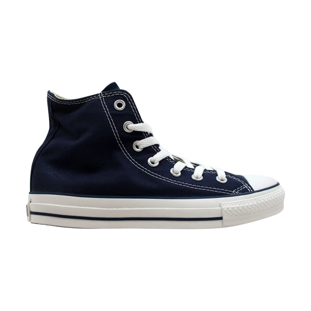 8387483fdd73 Shop Converse All Star Hi Navy M9622 Men s - Free Shipping On Orders ...