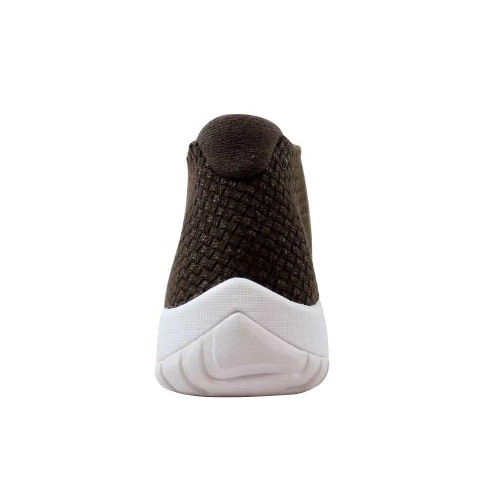 1287217e0d0cde Shop Nike Men s Air Jordan Future Obsidian White-Catalina-Black 656503-200  - Free Shipping Today - Overstock - 21141404