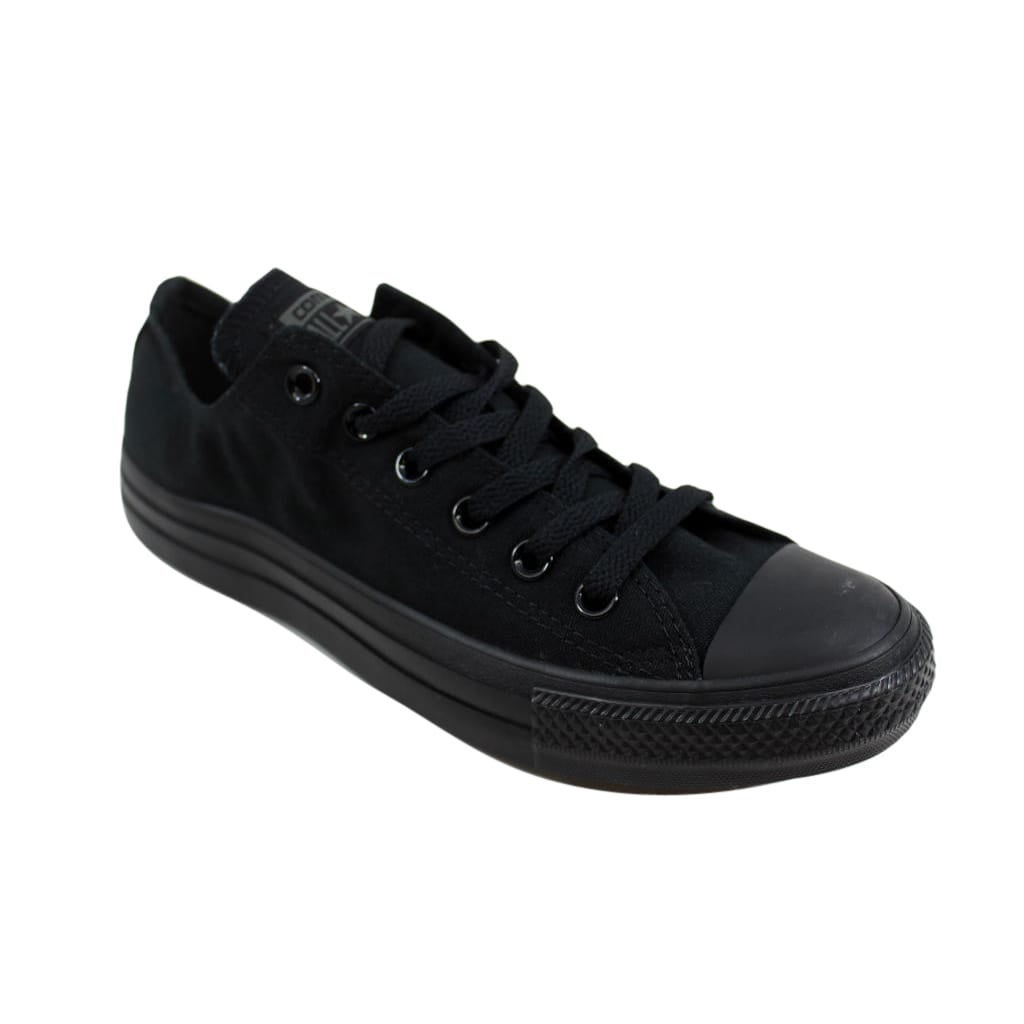 Converse Chuck Taylor All Star Ox Black Monochrome M5039 Men s 02adb1983