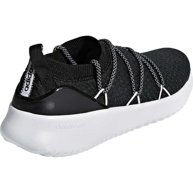 finest selection 7e0b1 7726f Shop adidas Womens Ultimamotion Shoe CarbonCarbonBlack - Free Shipping  Today - Overstock - 25577779