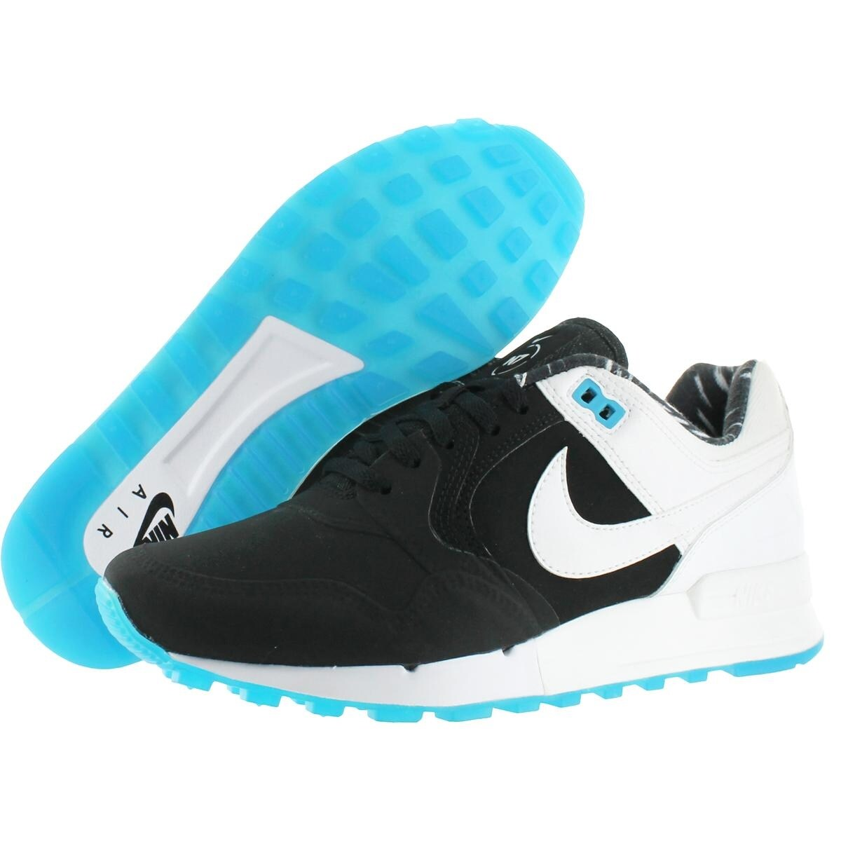 sale retailer a3e88 1b145 Shop Nike Mens Air Pegasus 89 PRM SE N7 Running Shoes Colorblock Cushioned  - Free Shipping On Orders Over 45 - Overstock - 21941978