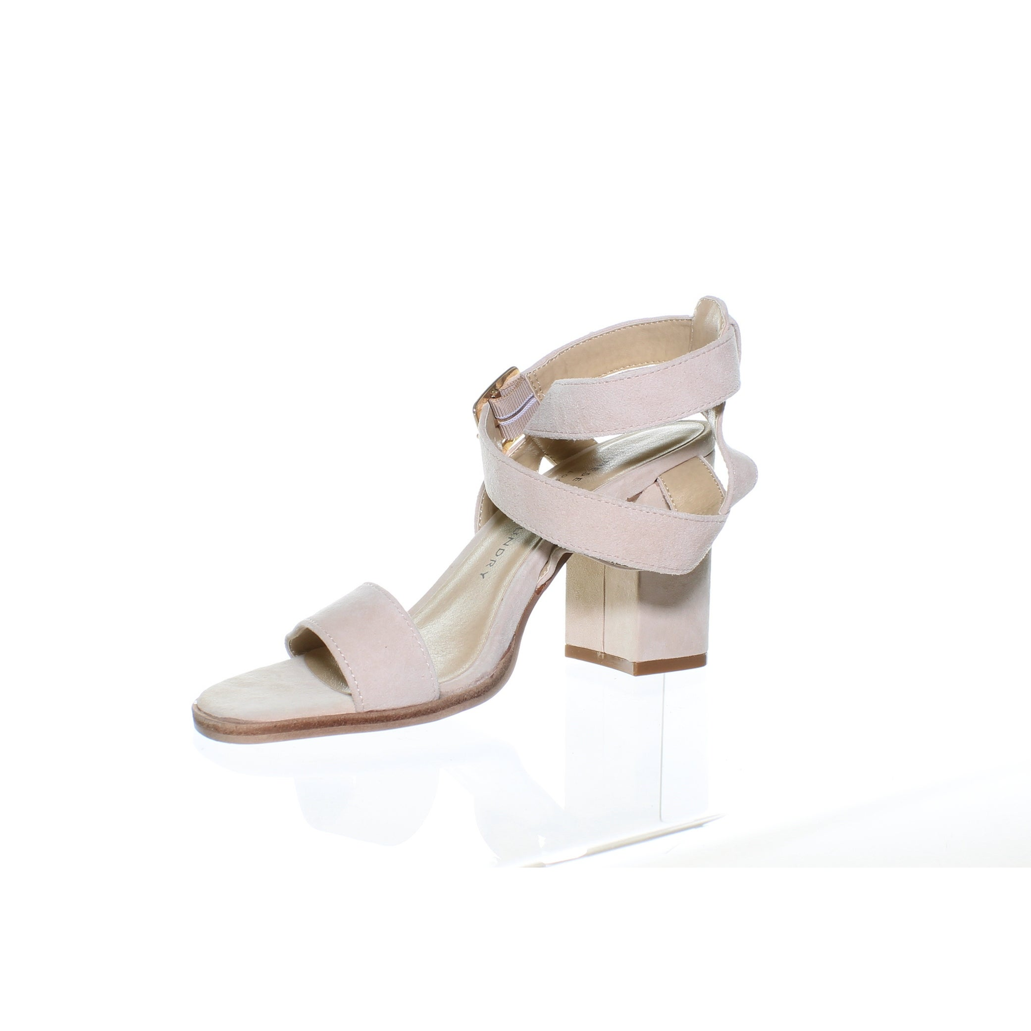 890ee80a985 Shop Chinese Laundry Womens Sitara Rose Suede Ankle Strap Heels Size 6 - On  Sale - Free Shipping On Orders Over  45 - Overstock - 25753185