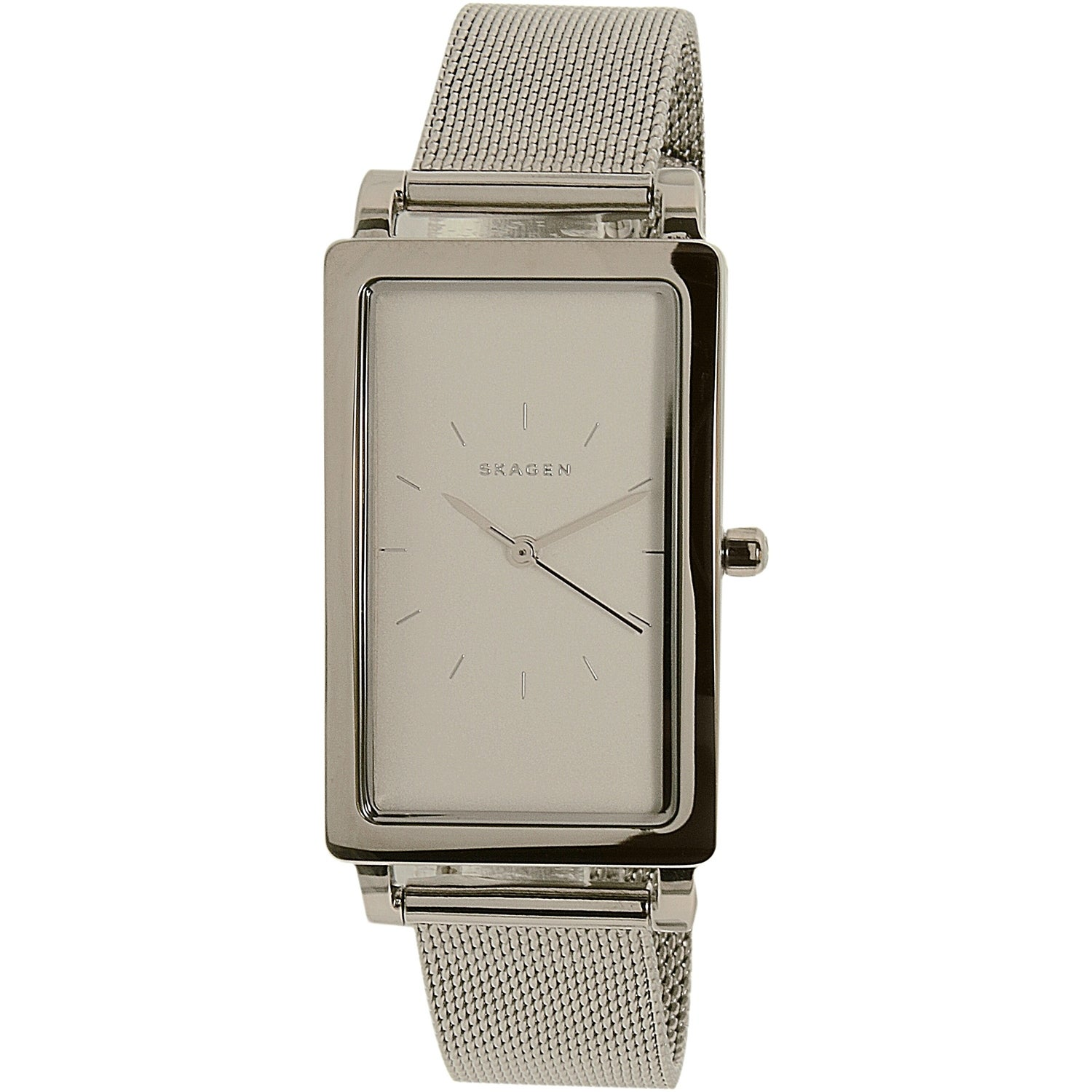 shop watch of mesh rack watches product hagen strap nordstrom skagen mm image