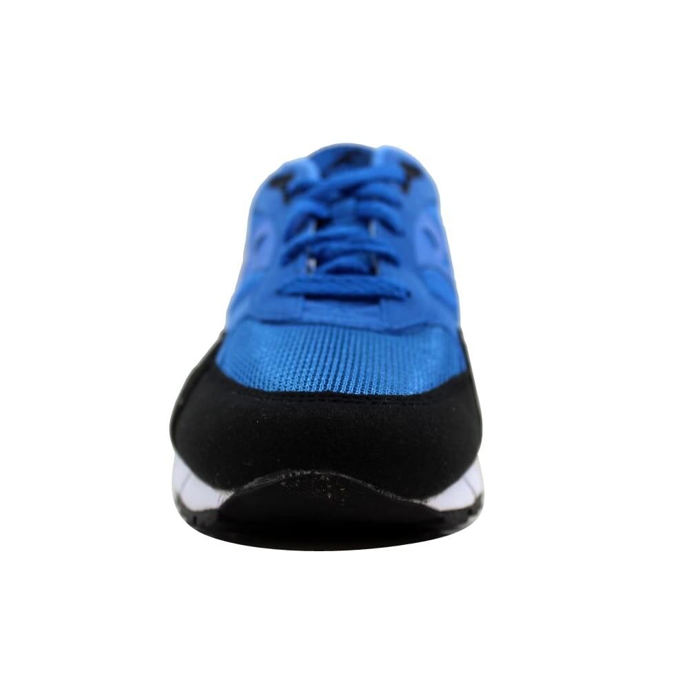 edf3f525fd60 Shop Saucony Men s Shadow 6000 Blue Black Betta S70007-72 - Free Shipping  Today - Overstock.com - 27339386
