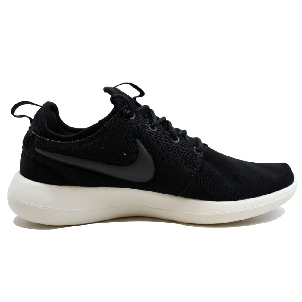best service 44b6b 43302 Shop Nike Roshe Two 2 Black Anthracite-Sail-Volt 844931-002 Women s - On  Sale - Free Shipping Today - Overstock - 22885729