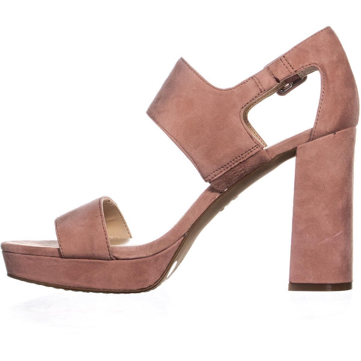 c59ae0cda4c0 Shop Vince Camuto Jayvid Block Heel Sandals