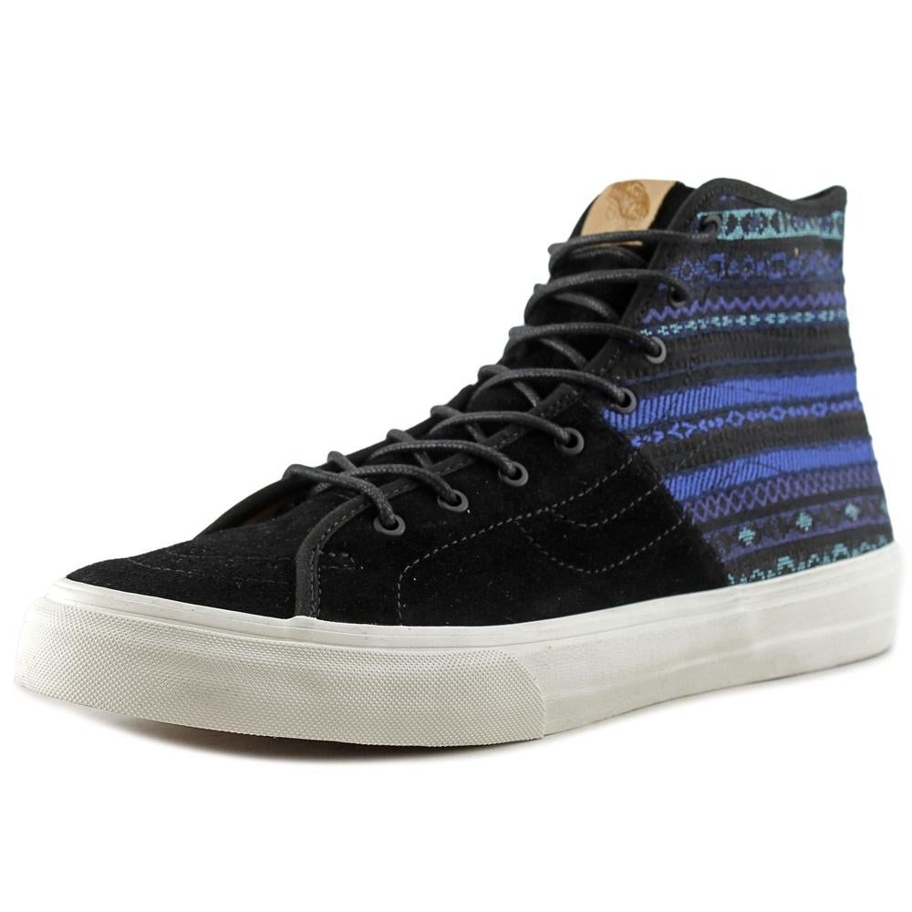 1b47928c3b35de Shop Vans SK8-Hi Decon Round Toe Canvas Skate Shoe - Free Shipping On  Orders Over  45 - Overstock.com - 13562440