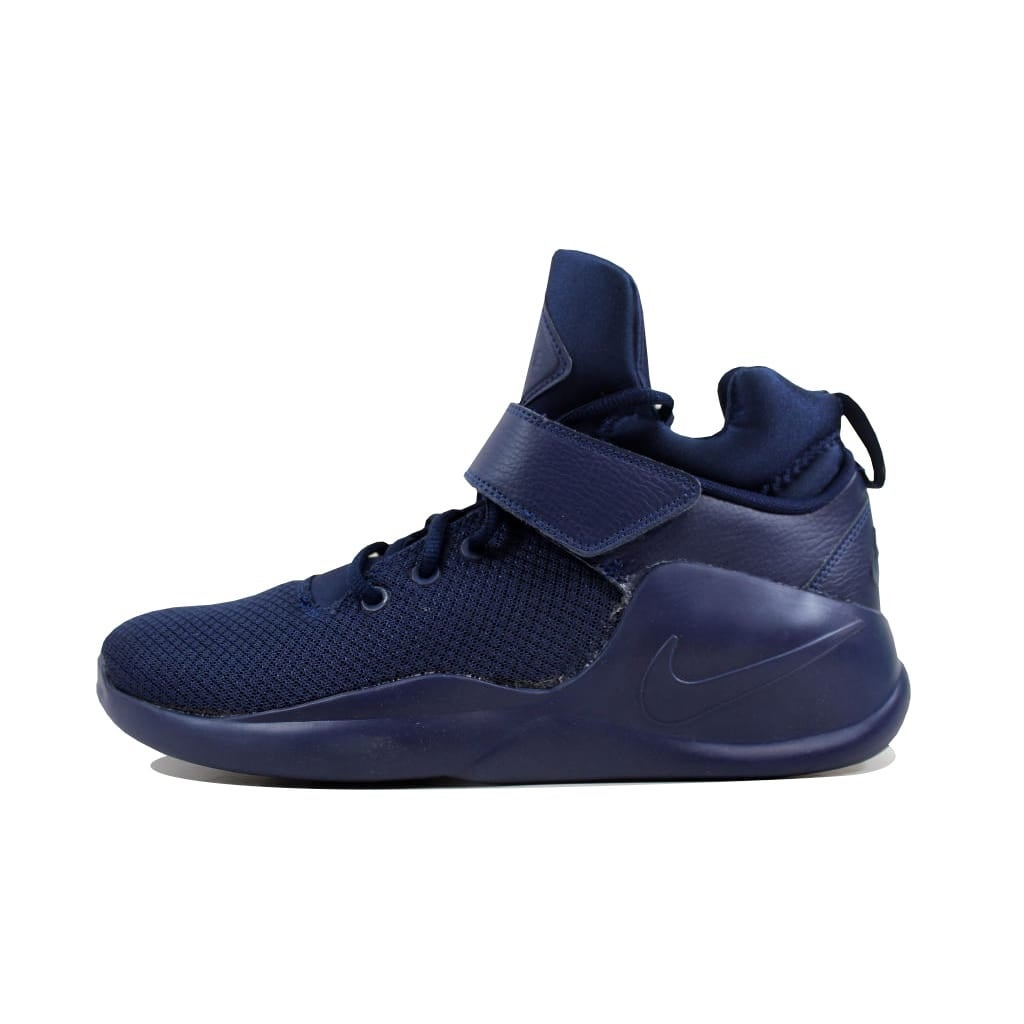 reputable site 025d5 31f0e Shop Nike Men s Kwazi Midnight Navy Midnight Navy nan 844839-440 Size 9.5 -  Free Shipping Today - Overstock - 22919433