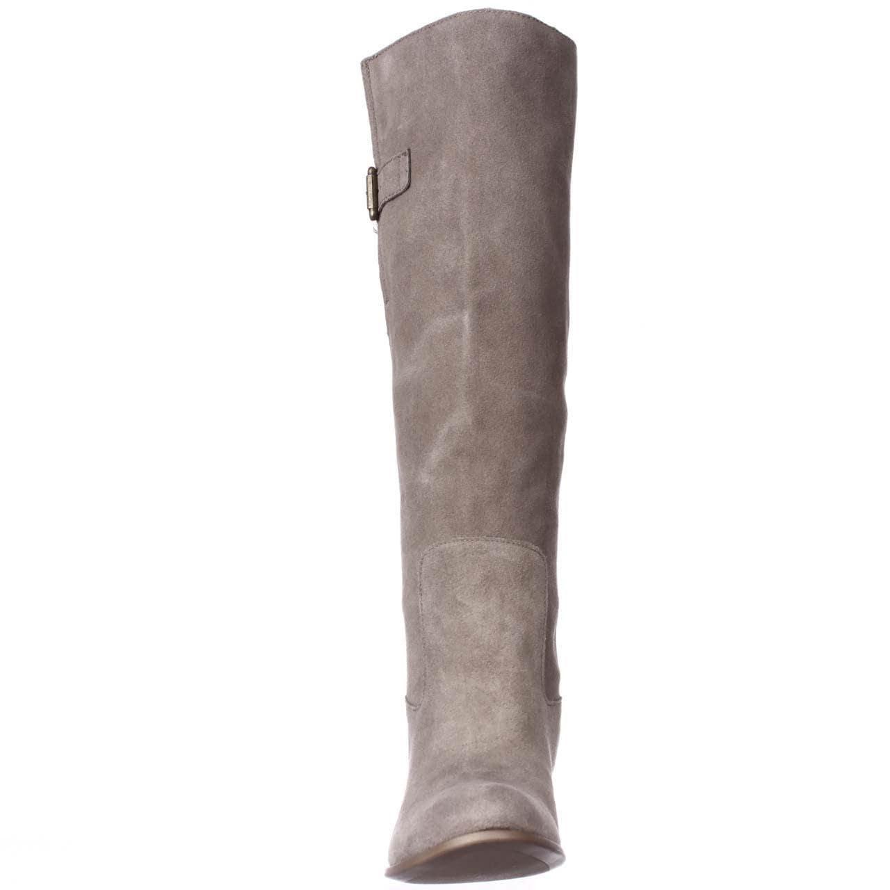f2190248a71 Shop Steve Madden Loren Casual Knee-High Boots