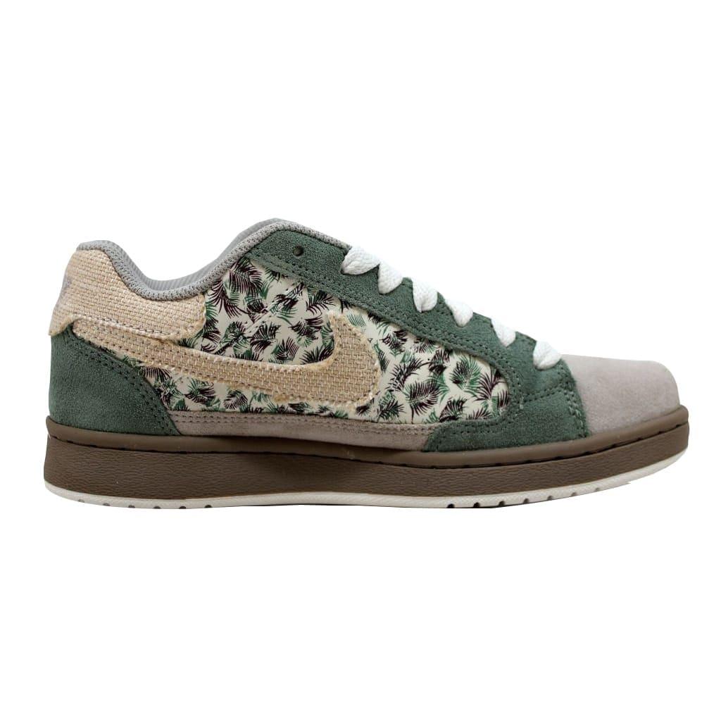 247a49caadc Shop Nike Women s Swindle Stone Sail-Cadet Green-Khaki 315158-211 - Free  Shipping Today - Overstock - 19508227