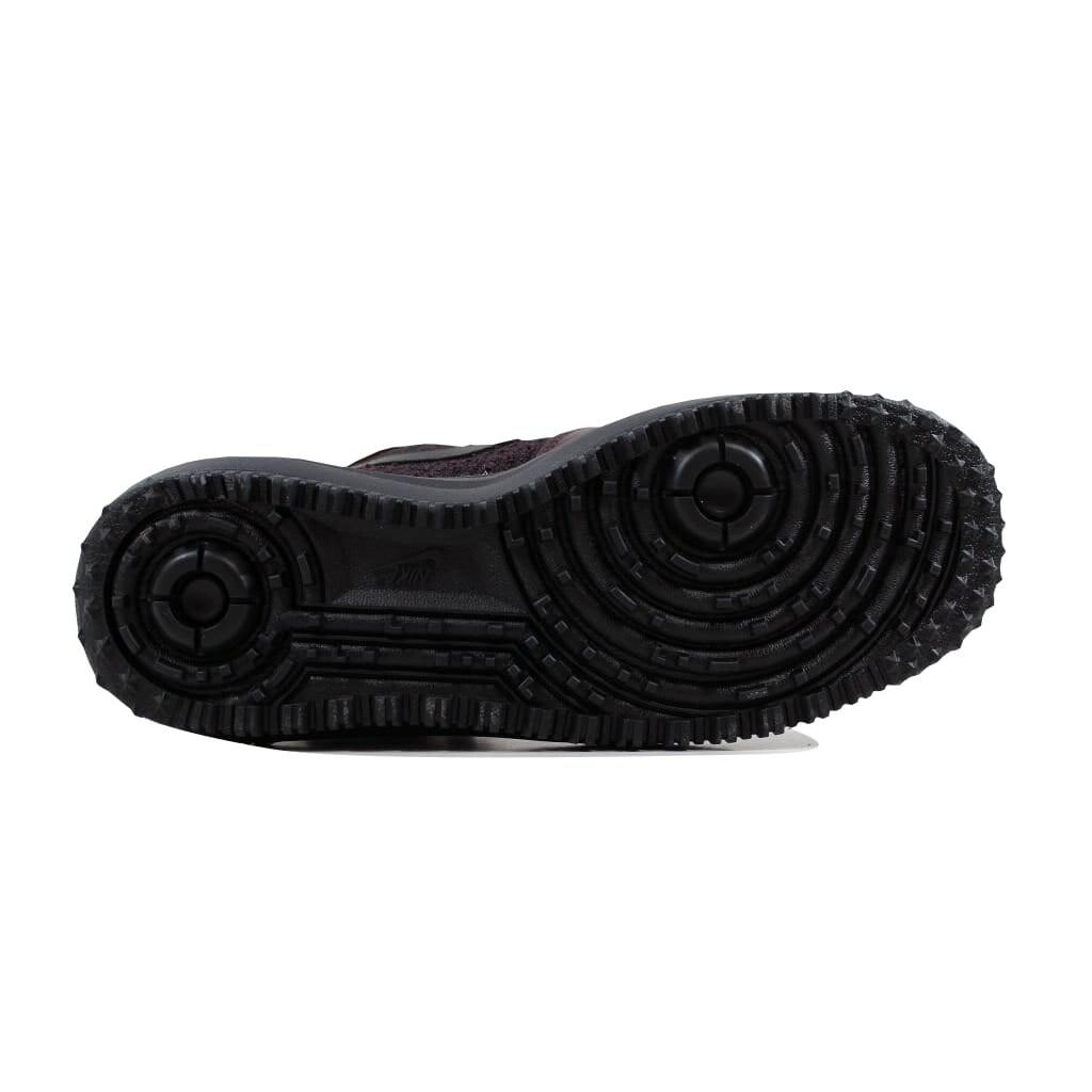 on sale 4f4a4 b2302 Shop Nike Lunar Force 1 Flyknit Workboot Deep Bergundy Black 855984-600  Men s - Free Shipping Today - Overstock - 21892914