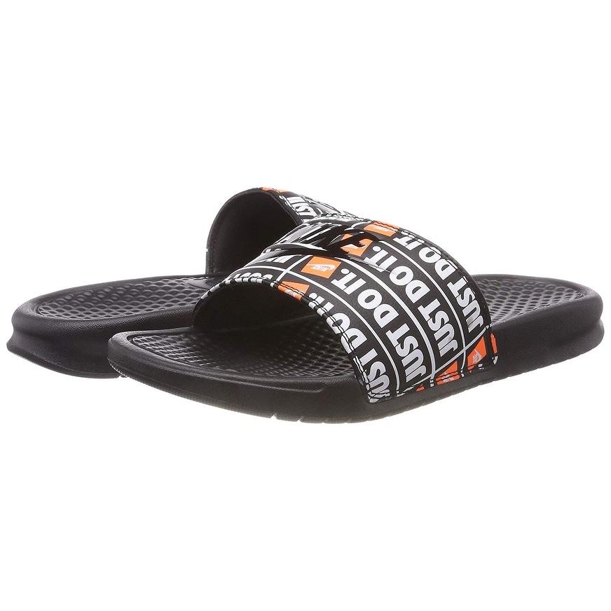 d115e0d417e2b9 Shop Nike Men s Benassi Jdi Print