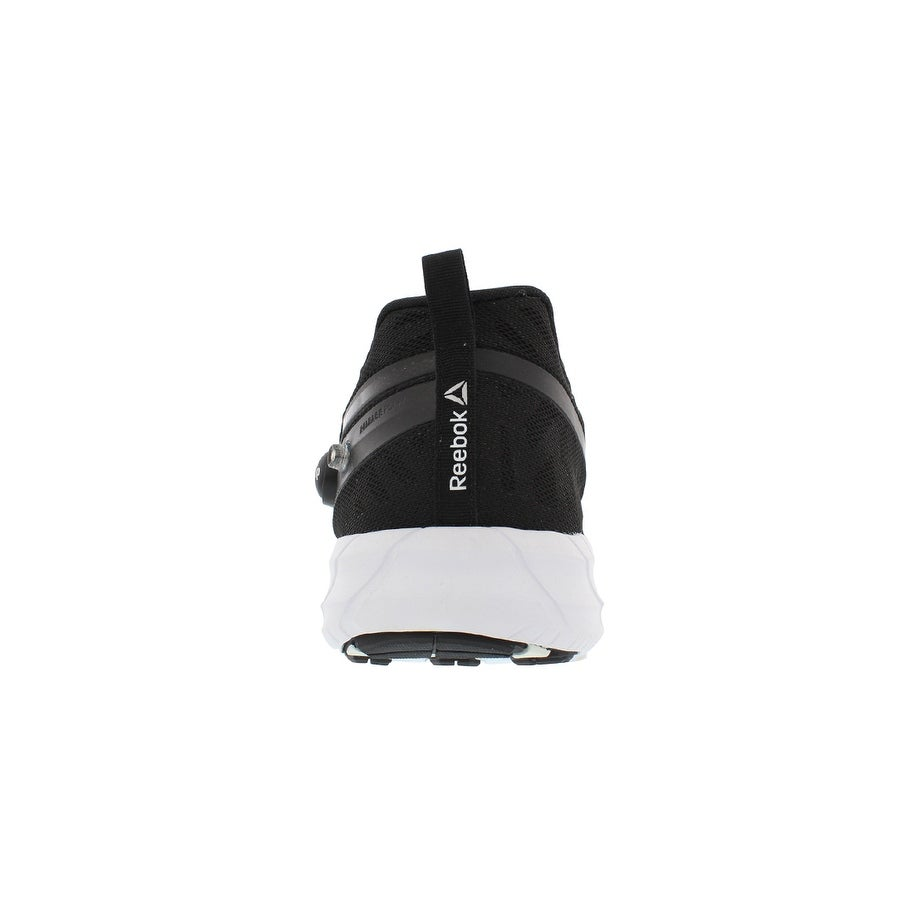 1ddeedeb4fc Shop Reebok Z Pump Fusion 2.5 Running Men s Shoes - On Sale - Free Shipping  Today - Overstock.com - 22633086