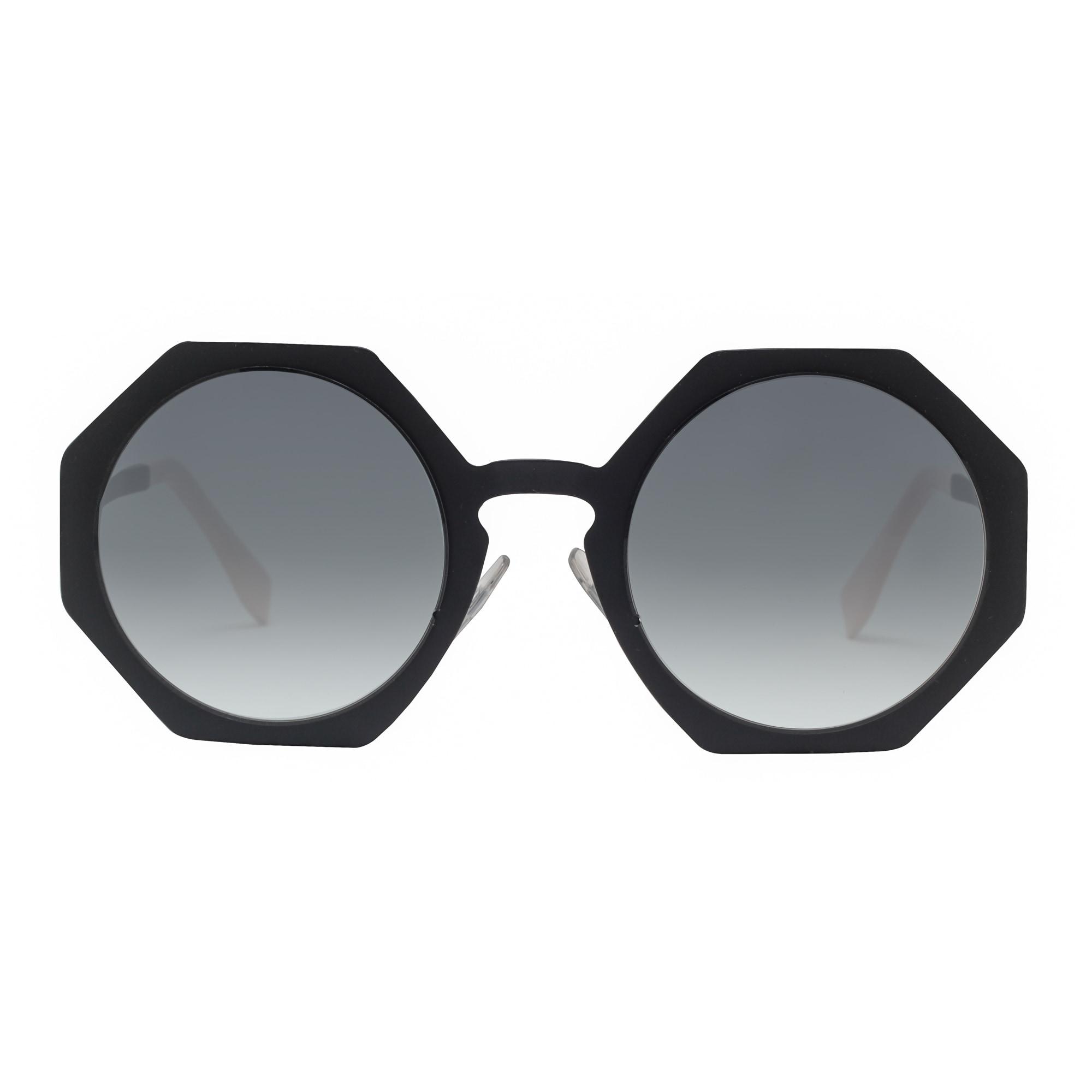 Grey FF Fendi Facets Gradient JJ Shop Matte 0152S Black 003 RT5wvxqn8