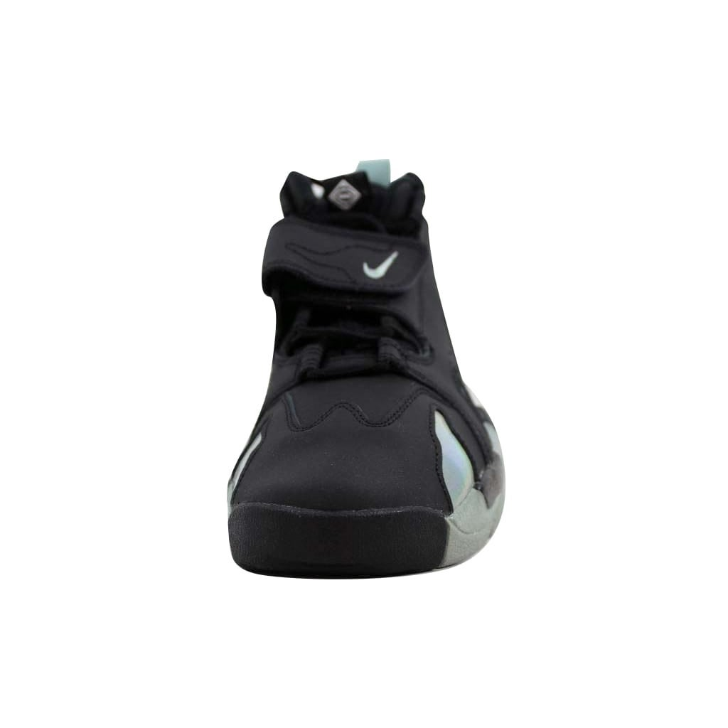 6325b2fbd753 Shop Nike Grade-School Air DT Max  96 Black Mica Green-Volt 616502-005 -  Free Shipping Today - Overstock - 22531338