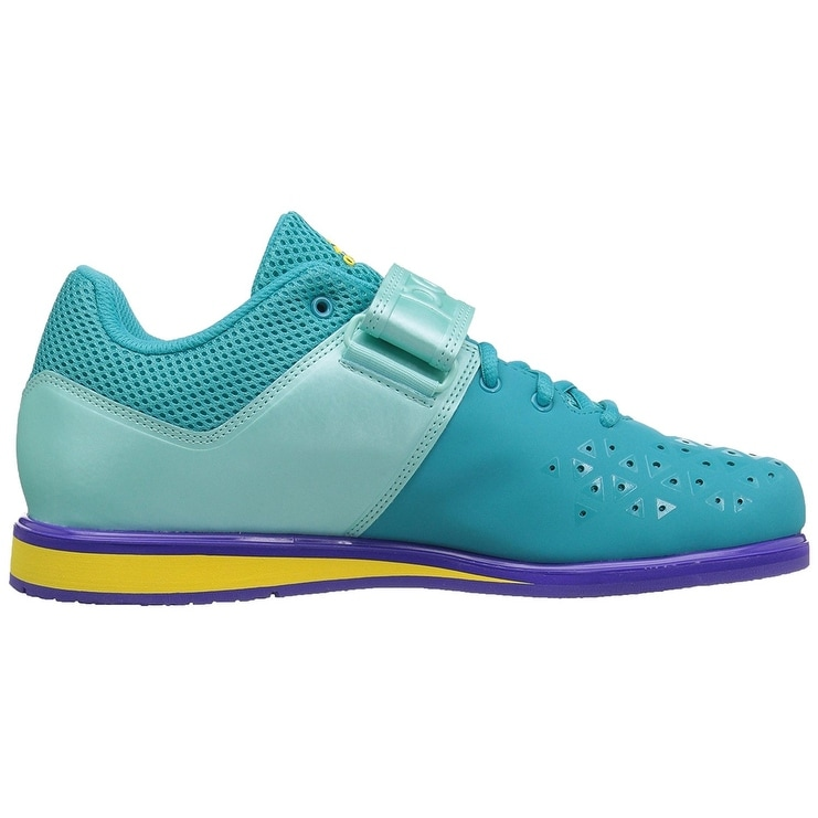 reputable site 6fd0b be23b Shop adidas Women s Powerlift.3.1 W Cross Trainer - Free Shipping Today -  Overstock - 22322758