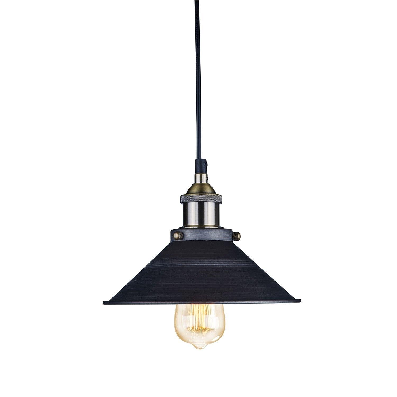Shop Industrial Edison Hanging Lamp Vintage Mini 1 Light Fixture