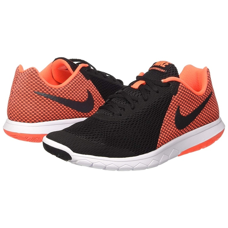 finest selection 68649 0e1db Shop Nike Men s Experience Rn 6 Black Mtlc Hematite Running Shoe 12 Men Us  - Free Shipping Today - Overstock - 25662336
