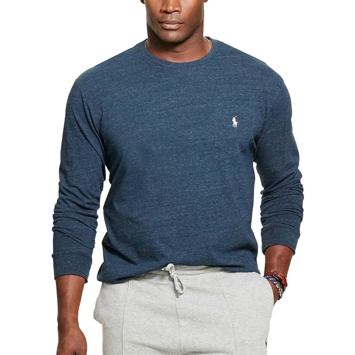 fcbc9a63 Polo Ralph Lauren T Shirts Xlt