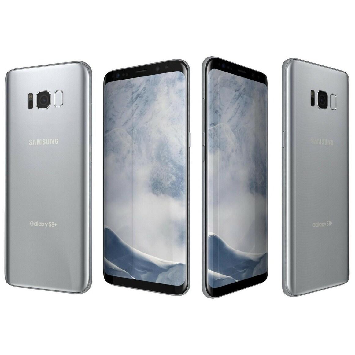 Samsung Galaxy S8 - 64GB - Verizon/T-Mobile/AT&T GSM Factory Unlocked 4G  LTE Smartphone