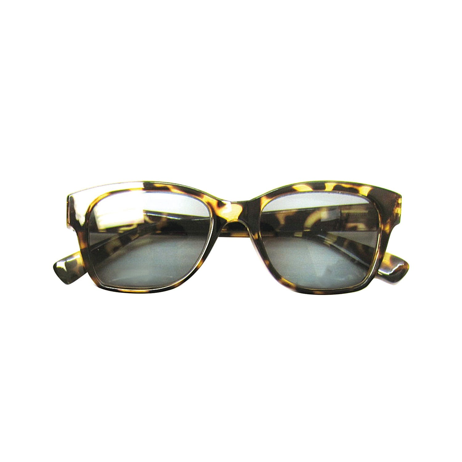 af8ece190f02a Shop Cougar Sunglasses Women s Dramatic Tortoise Shell Sunreaders - UVA UVB  Protection Outdoor Reading Glasses - On Sale - Free Shipping On Orders Over   45 ...