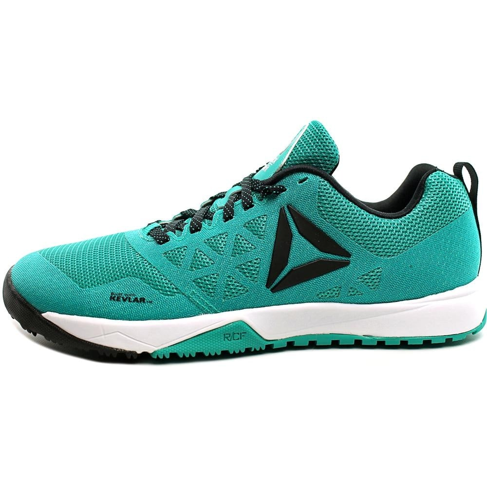 f632e34989ad Shop Reebok R Crossfit Nano 6.0 Round Toe Synthetic Cross Training - Free  Shipping Today - Overstock - 15247937