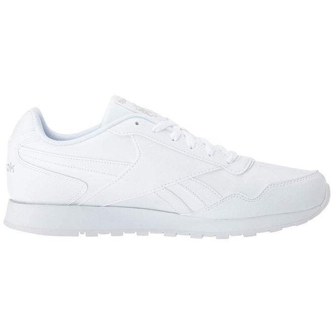 684f8252723c Shop Reebok Womens CL HARMAN RUN Low Top Lace Up Running Sneaker - Free  Shipping On Orders Over  45 - Overstock - 23140452