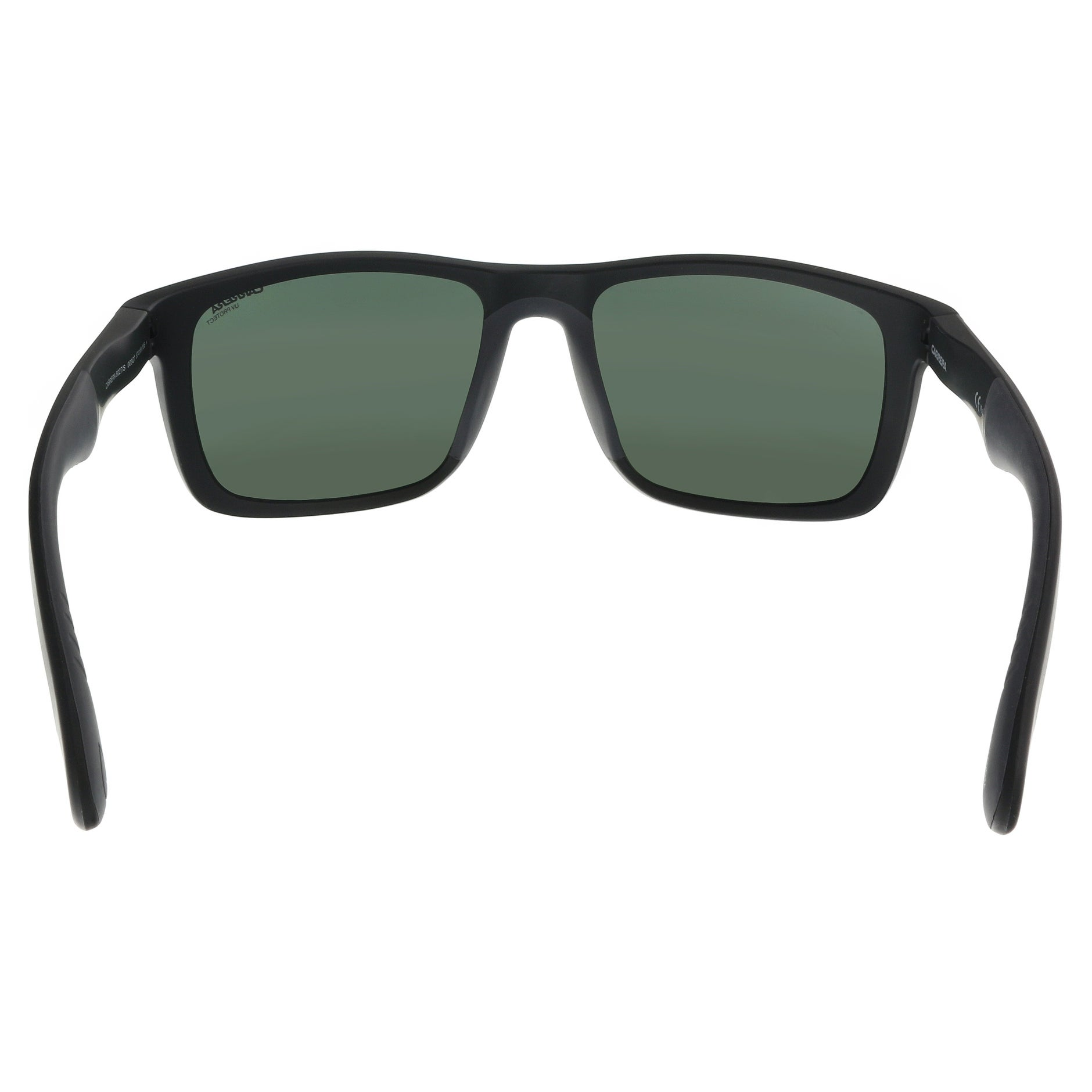 70eea47091344 Shop Carrera CARRERA 8027 S 0003-QT Matte Black Rectangle Sunglasses -  57-19-135 - Free Shipping Today - Overstock - 21158684