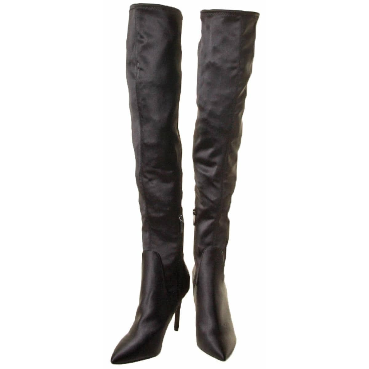 c92e40b0c11 Shop Jessica Simpson Womens Londy Over-The-Knee Boots Pointed Toe Fashion -  Ships To Canada - Overstock - 22581792
