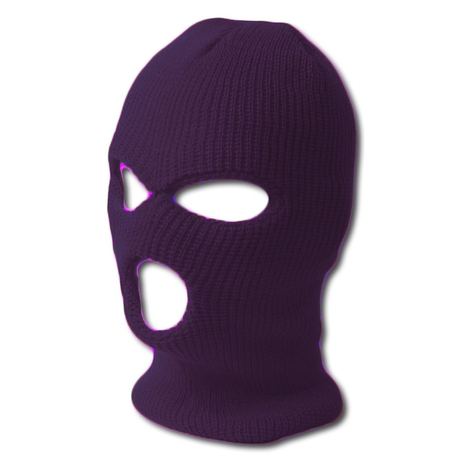 Shop TopHeadwear s 3 Hole Face Ski Mask 17a1fd39d