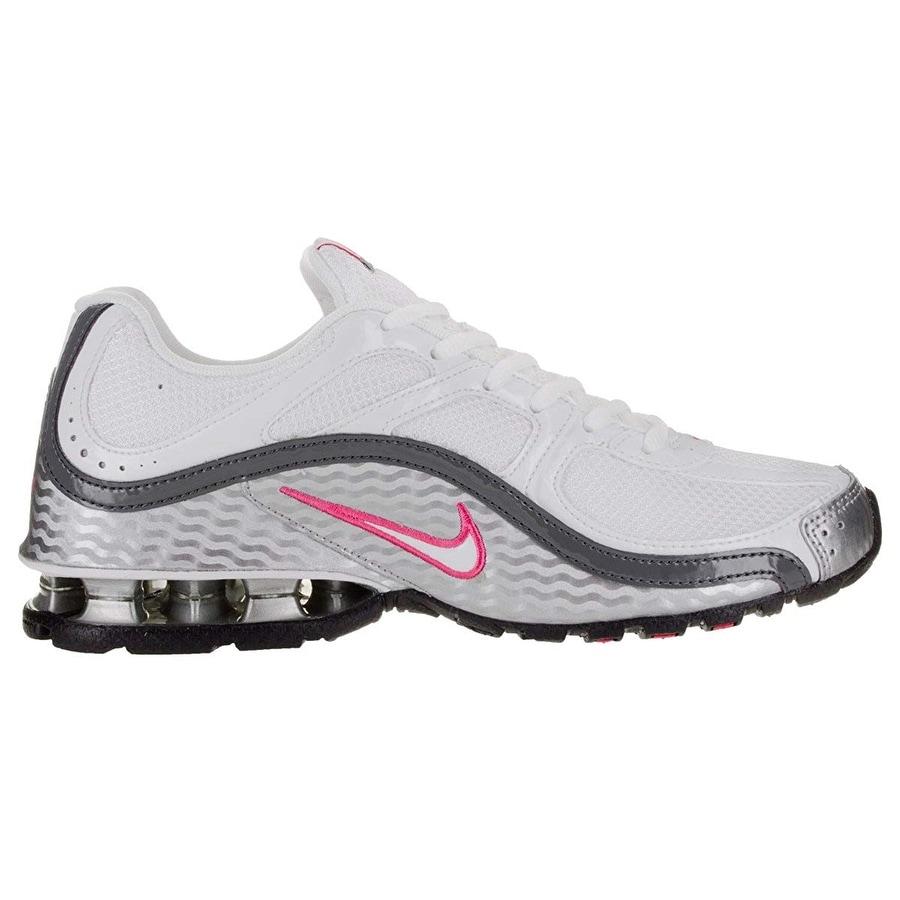 4b7f5ad9761a8 Shop Nike Womens Reax Run 5