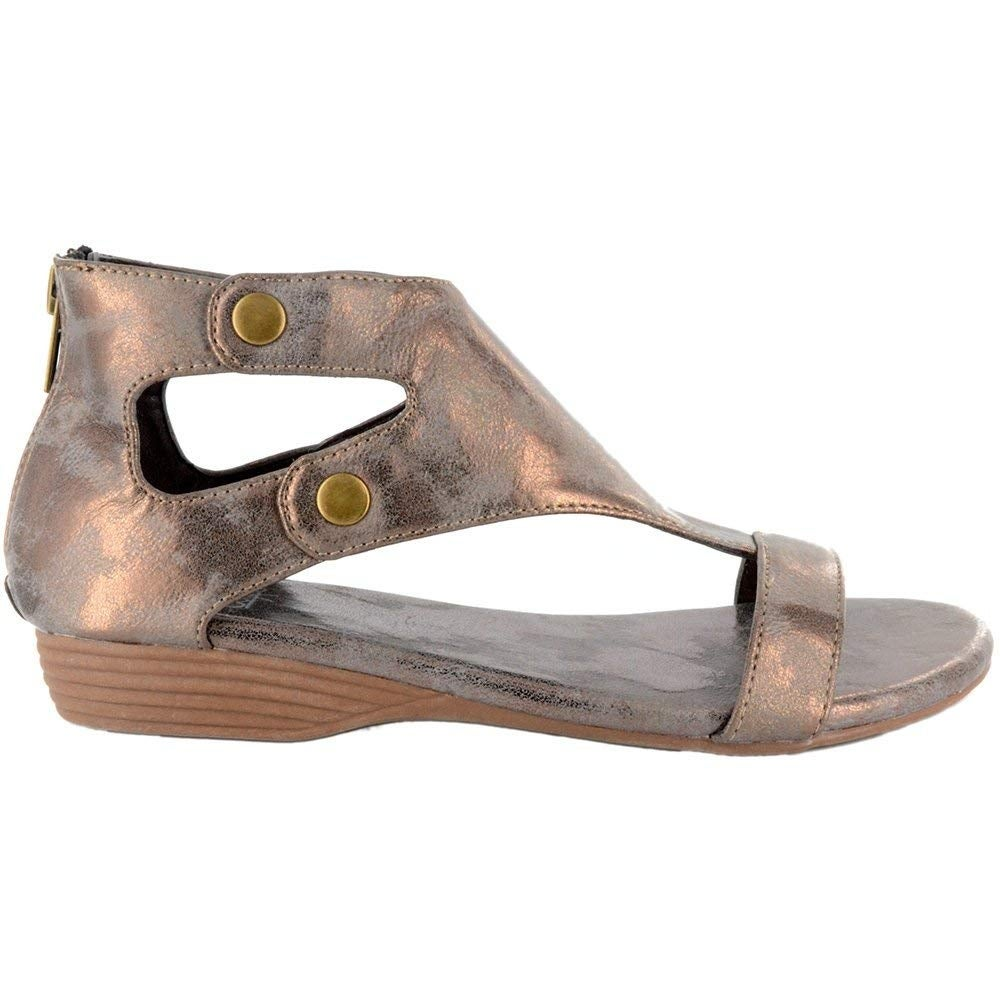 3a17ce56004a02 Shop Corkys Women s Amelia Distressed Flat Sandals - Free Shipping Today -  Overstock - 22317886